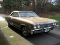 1967 Chevelle Super Sport, vintage Chevy cars for sale