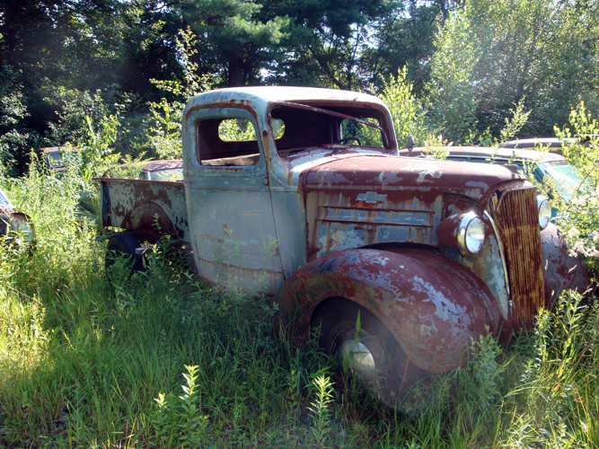 Classic Car Bodies For Sale In Alabama
